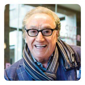 Gene Juarez